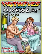 Jack and Jill spice up their love life by inviting…