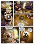 Game of poker ends with white blonde chick sucking…