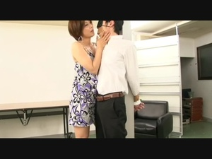 Asian MILF and her daughter torturing and humiliating a blindfolded and bound man - XXXonXXX - Pic 1