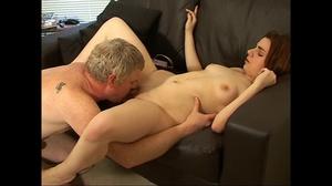 Pretty brunette housewife enjoys sex with another guy - XXXonXXX - Pic 3