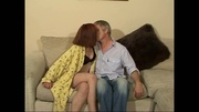 tattooed ginger housewife spreads