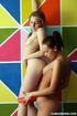 Grayta and Malika pics