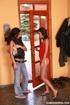 Nikita D and Britney C pics