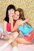 Mimi and Sonja H pics