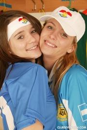 victoria and yasmin pics