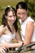 Tiffany C and Michelle J pics