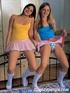 Laura A and Tina E pics