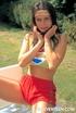 Lucy B schoolgirl