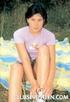 Brenda E schoolgirl