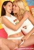 Anne B and Katja I pics 2
