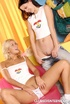 Anne B and Katja I pics 3