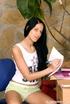 Julia C schoolgirl