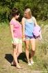 Cayla A and Viktoria A pics