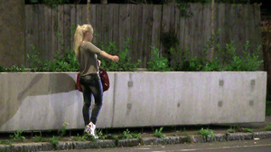 Teen sluts offering their dirty service on streets - XXXonXXX - Pic 3