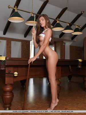 skinny young nude korean girls