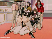 naughty babes strap big