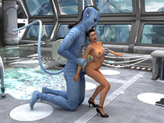 It was a software error which helped to call - Cartoon Sex - Picture 3