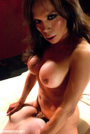 Sofia sanders ts seduction
