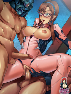 Hentai girls, fairies, aliens and witches, all love - Picture 5