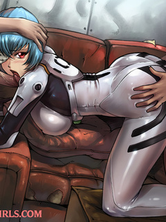 Hentai girls, fairies, aliens and witches, all love - Picture 6