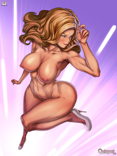 Awesome porn comics with wonderful chicks dreaming - Picture 6