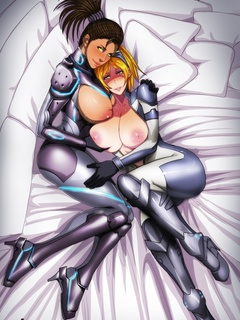Lustful anime fairies having fun with various sex - Picture 5