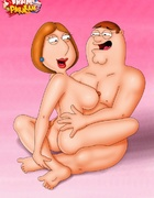 From Lois Griffin with hardcore fucking to…