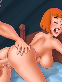 Helen hunt naked butt