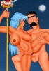 Big-titted sluts Chel from porn Road to El-Dorado…