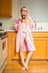 Innocent looking young blond heats up the kitchen,…