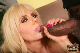 1 on 1, interracial, tongue, wife