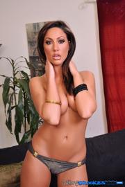 Tiffany Brookes XXX