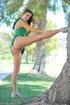 28 yo Kirsten nipple stretching
