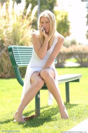 Allison Pierce erotica - XXXonXXX - Pic 10