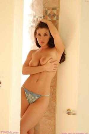 24 yo Kayla Paige first time - XXXonXXX - Pic 8