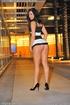 21 yo Madeline public nudity