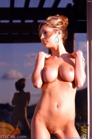 Teen Amy Reid masturbation to orgasm - XXXonXXX - Pic 5