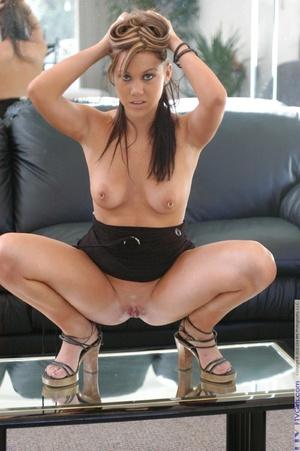 First time Samantha Sin anal toys - XXXonXXX - Pic 12