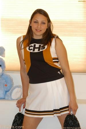 First time Alicia Angel dress and heels - XXXonXXX - Pic 1