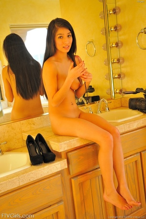 Big tits Megan Salinas teen - XXXonXXX - Pic 16