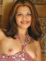 Small tits Nadia FTV exclusive - XXXonXXX - Pic 9