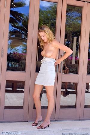 Glamour model Carli Banks milky orgasm - XXXonXXX - Pic 9