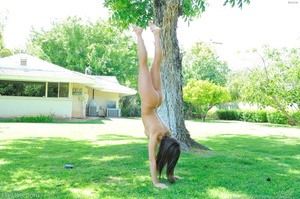 Brooke public nudity - XXXonXXX - Pic 15