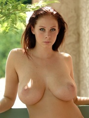 21 yo Gianna Michaels dress and heels - XXXonXXX - Pic 10