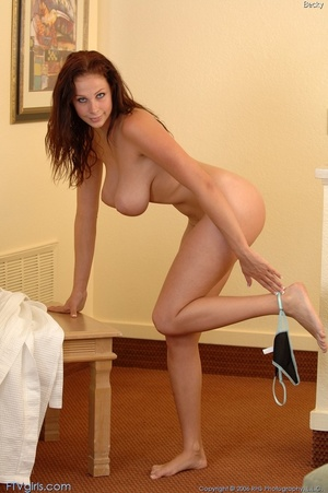 21 yo Gianna Michaels dress and heels - XXXonXXX - Pic 16