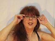 redhead mariahthedancer striptease