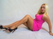 blonde brittanyflower