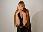 redhead teen margaritta