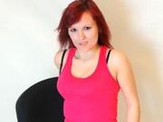 redhead karissalovely zoom