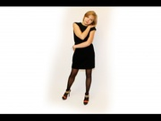 blonde jenny dancing